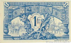 1 Franc FRANCE régionalisme et divers Auch 1914 JP.015.08 pr.NEUF