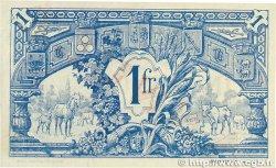 1 Franc FRANCE régionalisme et divers AUCH 1914 JP.015.08 SPL