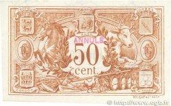 50 Centimes FRANCE régionalisme et divers Auch 1918 JP.015.13 SPL+