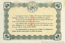 50 Centimes FRANCE régionalisme et divers AVIGNON 1915 JP.018.05 SUP