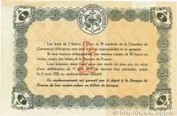 1 Franc FRANCE régionalisme et divers Avignon 1915 JP.018.05 SUP