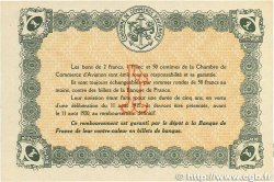 50 Centimes FRANCE régionalisme et divers AVIGNON 1915 JP.018.05 pr.NEUF