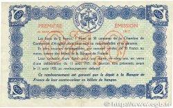 50 Centimes FRANCE régionalisme et divers Avignon 1915 JP.018.13 TTB
