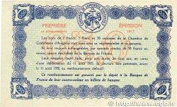 50 Centimes FRANCE régionalisme et divers Avignon 1915 JP.018.13 pr.SPL