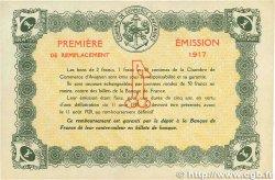 1 Franc FRANCE régionalisme et divers Avignon 1915 JP.018.17 SUP+