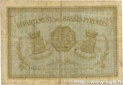 50 Centimes FRANCE régionalisme et divers Bayonne 1916 JP.021.26 B+