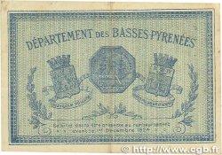 1 Franc FRANCE régionalisme et divers BAYONNE 1919 JP.021.64 TB