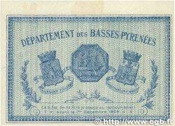 1 Franc FRANCE régionalisme et divers BAYONNE 1919 JP.021.64 SUP+