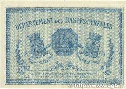 1 Franc FRANCE régionalisme et divers BAYONNE 1919 JP.021.64 pr.NEUF