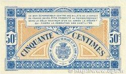 50 Centimes FRANCE régionalisme et divers Blois 1918 JP.028.09 SPL
