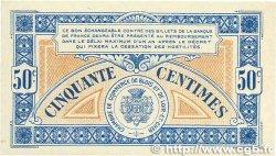 50 Centimes FRANCE régionalisme et divers BLOIS 1918 JP.028.09 SPL+