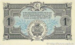 1 Franc FRANCE régionalisme et divers BLOIS 1918 JP.028.11 SPL+