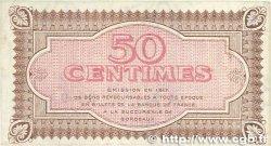 50 Centimes FRANCE régionalisme et divers BORDEAUX 1917 JP.030.11 SUP