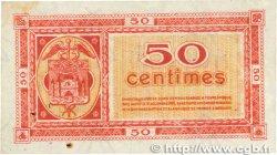 50 Centimes FRANCE régionalisme et divers BORDEAUX 1920 JP.030.24 TTB