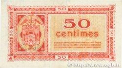 50 Centimes FRANCE régionalisme et divers BORDEAUX 1920 JP.030.24 TTB+
