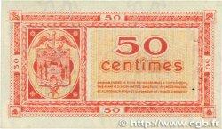 50 Centimes FRANCE régionalisme et divers BORDEAUX 1920 JP.030.24 SUP