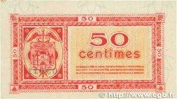 50 Centimes FRANCE régionalisme et divers Bordeaux 1920 JP.030.24 SPL