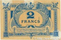 2 Francs FRANCE régionalisme et divers BORDEAUX 1920 JP.030.27 SUP