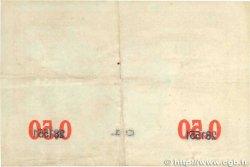 50 Centimes FRANCE régionalisme et divers Boulogne-Sur-Mer 1914 JP.031.14 TTB