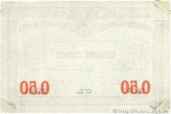 50 Centimes FRANCE régionalisme et divers Boulogne-Sur-Mer 1914 JP.031.17 TTB