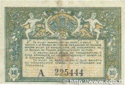 50 Centimes FRANCE régionalisme et divers BOURGES 1915 JP.032.01 TB