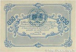 50 Centimes FRANCE régionalisme et divers CAEN et HONFLEUR 1915 JP.034.05 SUP
