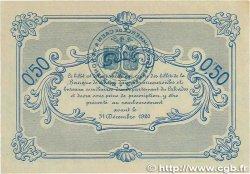 50 Centimes FRANCE régionalisme et divers CAEN et HONFLEUR 1915 JP.034.05 pr.NEUF