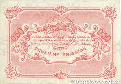 50 Centimes FRANCE régionalisme et divers CAEN et HONFLEUR 1918 JP.034.12 TTB+