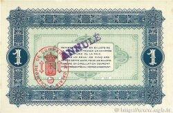 1 Franc FRANCE régionalisme et divers CALAIS 1915 JP.036.18 TTB+