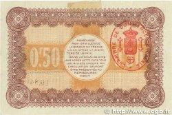 50 Centimes FRANCE régionalisme et divers CALAIS 1916 JP.036.21 TTB