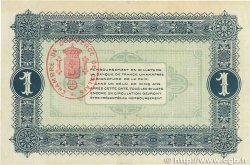 1 Franc FRANCE régionalisme et divers CALAIS 1916 JP.036.25 TTB+