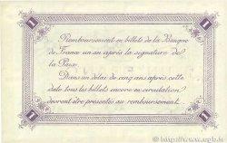 1 Franc FRANCE régionalisme et divers CALAIS 1919 JP.036.37 SUP+