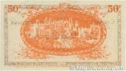 50 Centimes FRANCE régionalisme et divers Carcassonne 1914 JP.038.04 pr.NEUF
