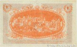 1 Franc FRANCE régionalisme et divers Carcassonne 1914 JP.038.08 SUP+