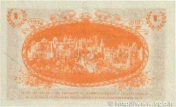 1 Franc FRANCE régionalisme et divers CARCASSONNE 1914 JP.038.08 SPL