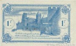1 Franc FRANCE régionalisme et divers CARCASSONNE 1917 JP.038.14 pr.NEUF