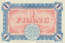 1 Franc FRANCE régionalisme et divers CHALON-SUR-SAÔNE, AUTUN et LOUHANS 1916 JP.042.11 pr.NEUF