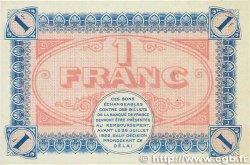 1 Franc FRANCE régionalisme et divers CHALON-SUR-SAÔNE, AUTUN et LOUHANS 1917 JP.042.15 SPL