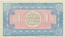 1 Franc FRANCE régionalisme et divers CHAMBÉRY 1915 JP.044.01 pr.NEUF