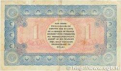 1 Franc FRANCE régionalisme et divers Chambéry 1916 JP.044.05 TB
