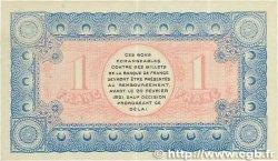 1 Franc FRANCE régionalisme et divers CHAMBÉRY 1916 JP.044.05 TTB