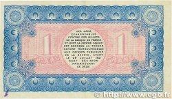 1 Franc FRANCE régionalisme et divers Chambéry 1916 JP.044.09 TTB