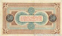 50 Centimes FRANCE régionalisme et divers CHAMBÉRY 1920 JP.044.12 TTB