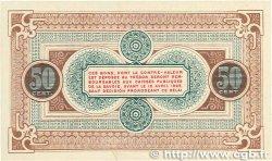 50 Centimes FRANCE régionalisme et divers Chambéry 1920 JP.044.12 pr.NEUF
