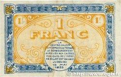 1 Franc FRANCE régionalisme et divers Chateauroux 1920 JP.046.23 TTB