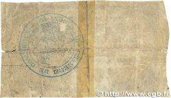 1 Franc FRANCE régionalisme et divers CLERMONT-FERRAND, ISSOIRE 1918 JP.048.01 B