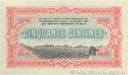 50 Centimes FRANCE régionalisme et divers Cognac 1916 JP.049.01 SUP+