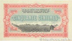 50 Centimes FRANCE régionalisme et divers Cognac 1916 JP.049.01 SPL