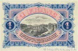 1 Franc FRANCE régionalisme et divers Cognac 1916 JP.049.03 pr.SPL
