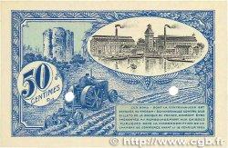 50 Centimes FRANCE régionalisme et divers CORBEIL 1920 JP.050.02 pr.NEUF